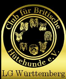 Club für britische Hütehunde - LG Württemberg